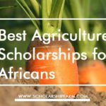 Agriculture Scholarship